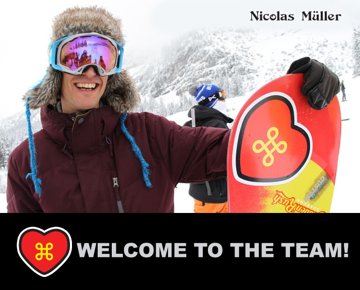 nico2 NICOLAS MULLER JOINS THE BLUEBIRD TEAM!